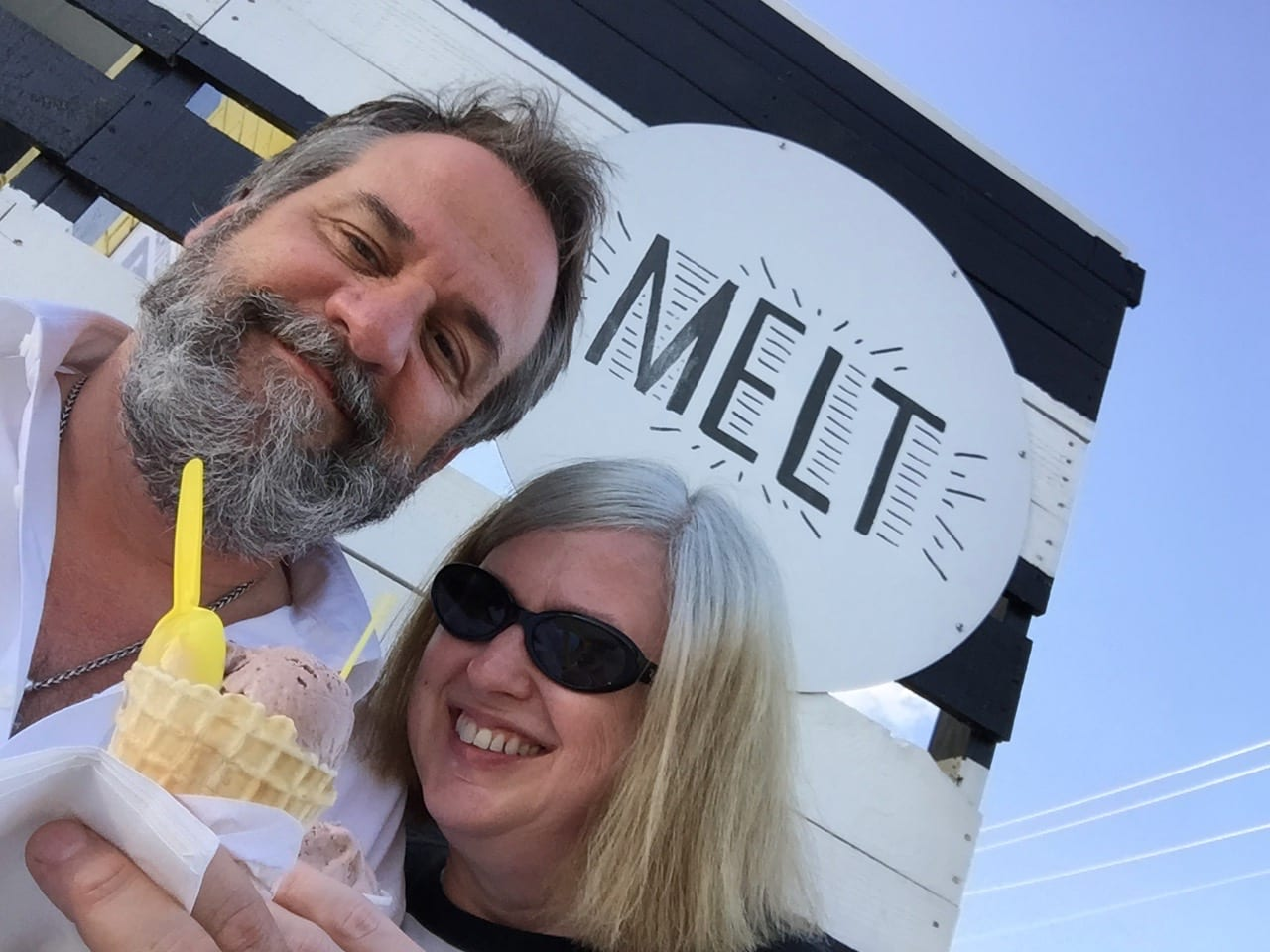 Melt Ice Cream in Fort Worth