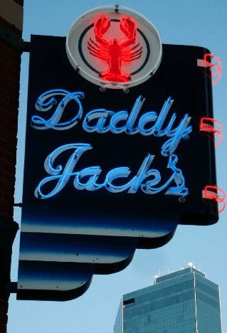 Daddy Jack's