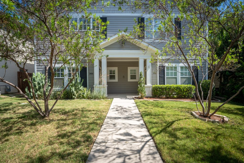 Monticello Townhome for Sale